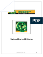 Maim National Bank Report