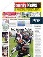 Charlevoix County News - October 20, 2011