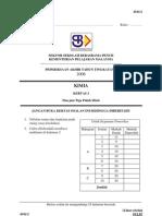 Kimia Paper 2 f4 Akhir Sbp 06
