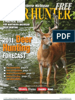Deer Hunter Guide - 2011