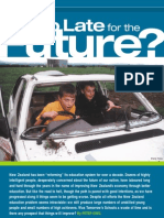 nz science education feature