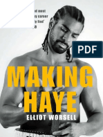 Making Haye by Elliott Worsell