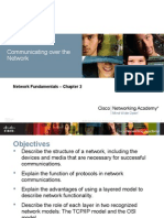 02 - Communicating Over the Network