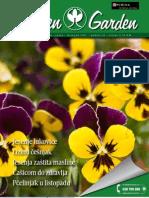Green Garden [broj 76, septembar-oktobar 2011.]