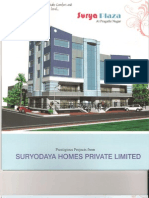 PRAGATHINAGAR-BROCHURE