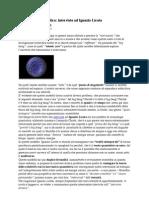 Cosmologia Quantistica