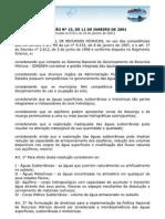 Resolução 51 CNRH
