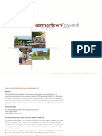 Germantown Forward Public Hearing Draft (May 2009)