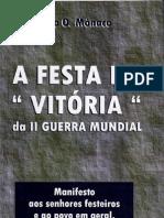 Aldo O. Mónaco (A Festa da Vitoria, da Segunda Guerra Mundial)