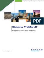 Promark2 User Guide Spanish