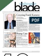washingtonblade.com - volume 42, issue 42 - october 21, 2011