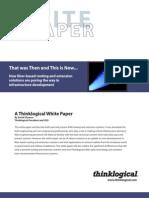 Thinklogical White Paper