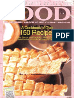 Food 150 Recipes