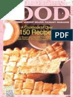 Food 150 Recipes