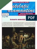 Constelatii diamantine, nr. 14 / 2011