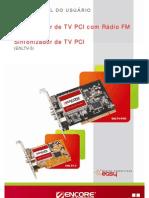 ENLTV-FM3 ENLTV-3 UM 0112 Print Revised Portuguese Brazil