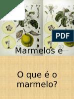 Marmelos e marmelada