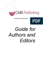 Guide for Authors (Full)