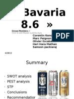 Bavaria 8 PPT