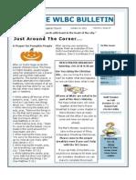 e Newsletter 10 23 11