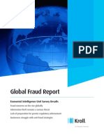 Kroll Global Fraud Report 2011-2012