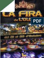 Fira l'Olleria 2011