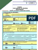 FormularCerere