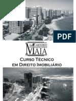 Direito Imobiliario-Apostila Completa