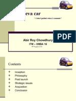 REVA CAR