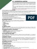 Curs 1- Diagnosticul Sarcinii. Protocol Diagnostic Al Sarcinii in Trimestrul III