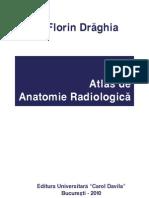 CARTE ATLAS Radio-Anatomie