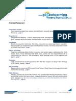 globalwarmingmerchandise_marketingproposal