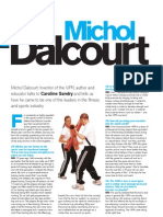 Michol Dalcourt
