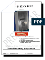 Catalogo y Manual Del Sp Phone