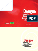 Cartilha Dengue