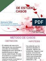 METODO DE CASOS