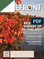 Oakland Lakefront