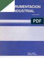 instrumentacion industrial (primera edicion) - En Español[1]