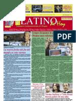 El Latino de Hoy WEEKLY Newspaper | 10-19-2011