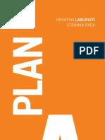 Laburisti Plan A