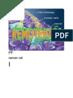 BAB 13 Kemoterapi