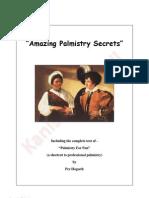 Palmistry Secrets