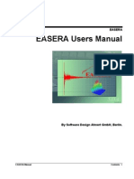 User Manual Easera
