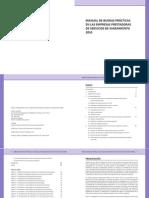 Manual Buenas Practicas 2010