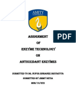 antioxidents