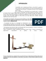 o tabernáculo em jesus