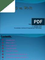 3G VS WiFi ekta