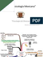 Etnopsicología Mexicana