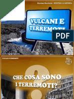 Vulcani e Terremoti 2011 IIIE
