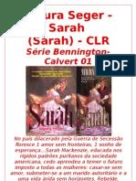 CLR - Maura Seger - Sarah